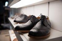 duże buty męskie