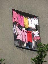 ubrania - malunek